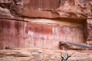 Courthouse Wash Petroglyphs-1
