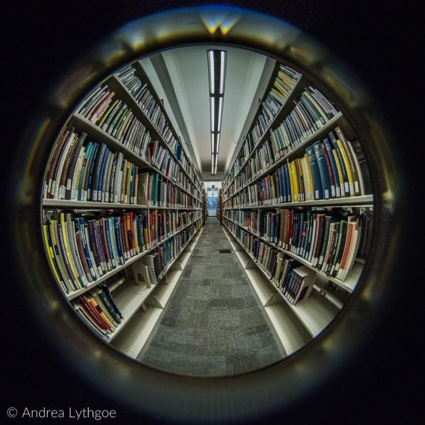 USU Library stacks-1