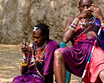 Image result for mobile in africa