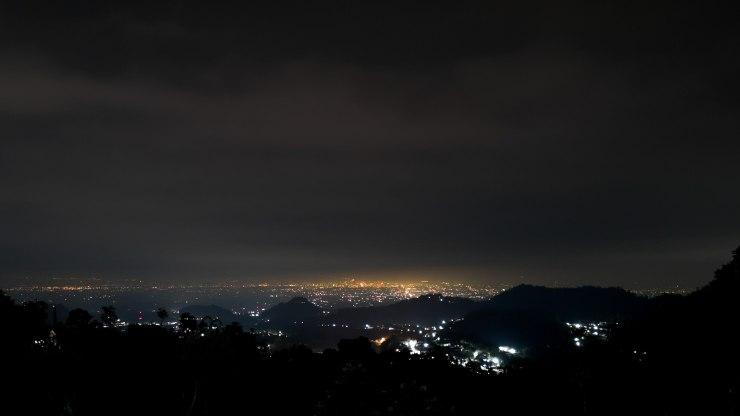 tawangmangu-malam