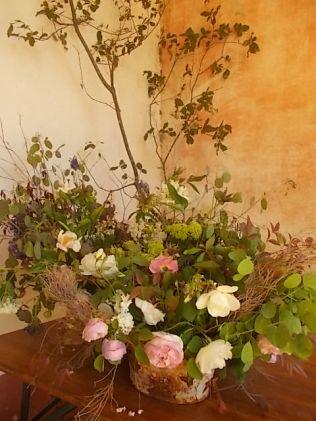 slow flowers podernovi chianti castello di brolio (2)