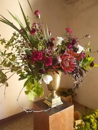 slow flowers podernovi chianti castello di brolio (5)