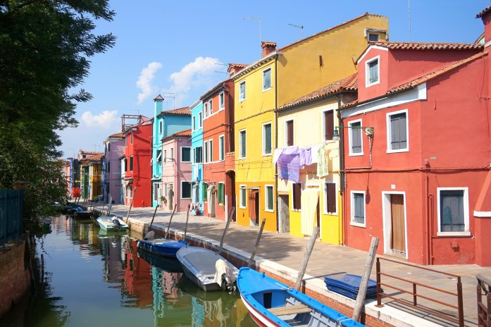 ultimate guide to spending four days in Venice, Italy