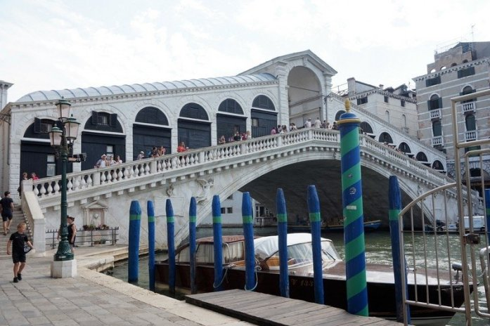 Venice Italy 4-Day Itinerary   www.andreapeacock.com