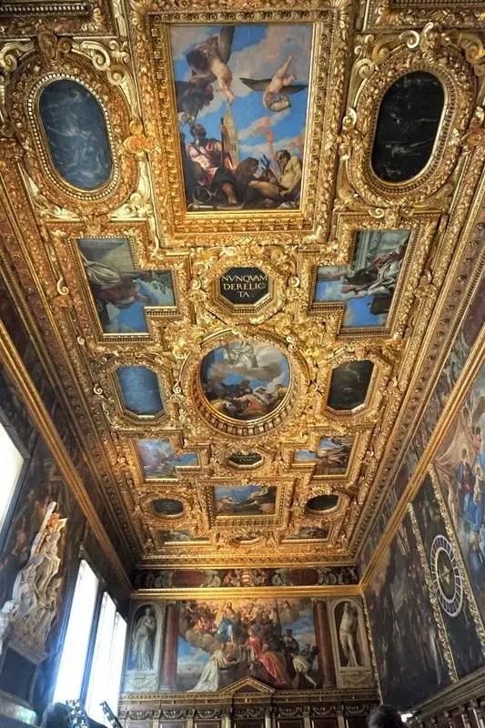 Venice Italy 4-Day Itinerary | www.andreapeacock.com