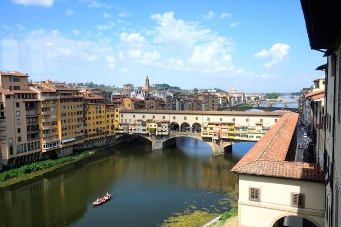 Travel Guide to Spending 2 Days in Florence, Italy   www.andreapeacock.com
