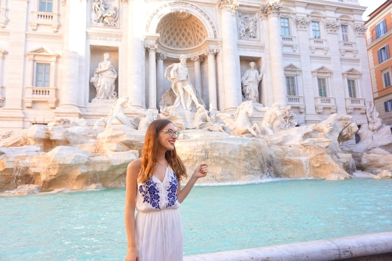 How to Spend 2 Weeks in Italy | www.andreapeacock.com