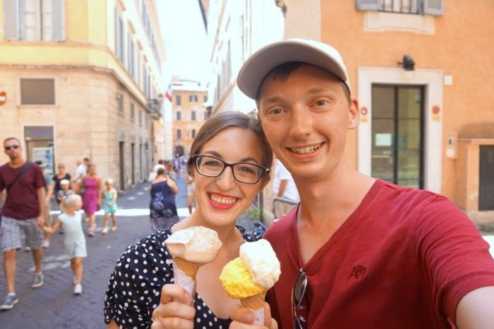 How to Spend 4 Days in Rome, Italy   www.andreapeacock.com