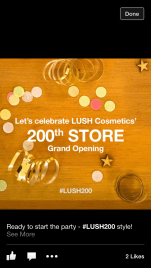 200th Store