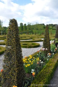 Danish landscaping - quite royal if you ask me!
