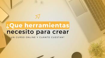 herramientas curso online