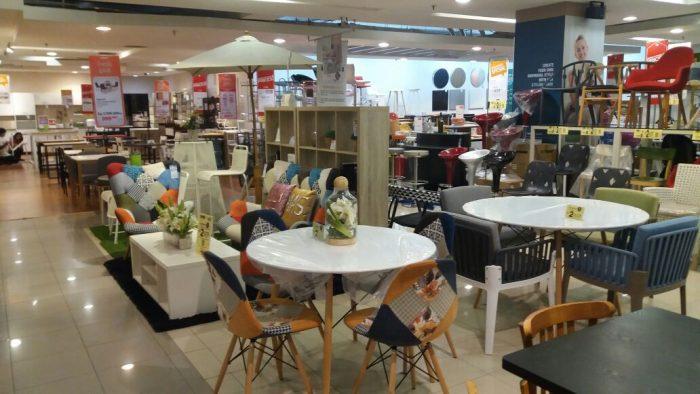 Tempat Belanja Furniture Lengkap di Informa Mall Puri Indah