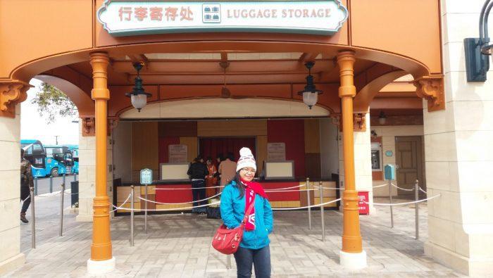 Cerita Perjalanan Wisata ke Shanghai Disneyland China