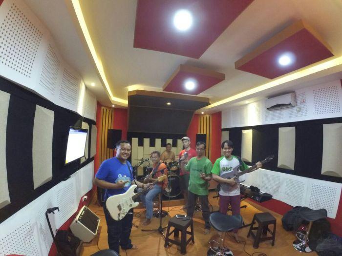 Studio Musik Terbaik di Tangerang