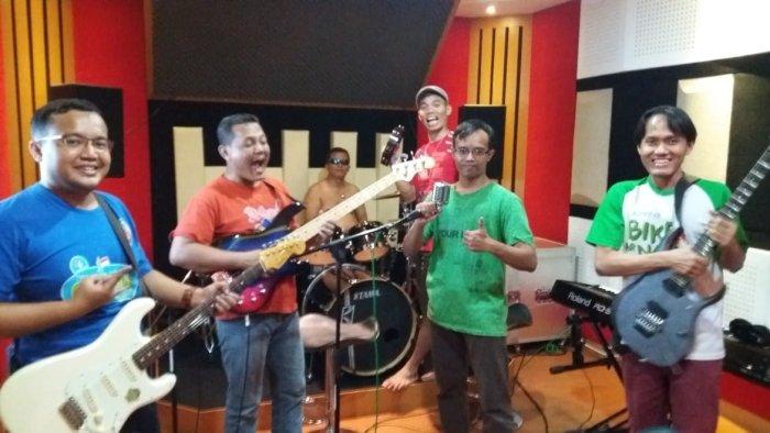 Hajar Band Tangerang