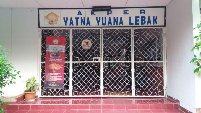 Akper Yatna Yuana Rangkasbitung