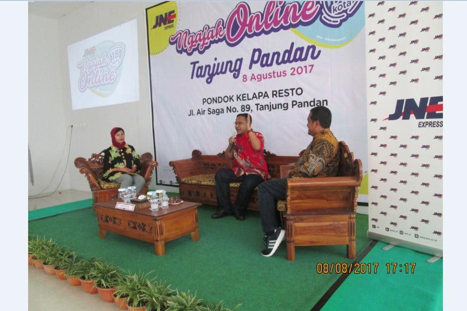 Trainer Bisnis Online Terbaik Indonesia