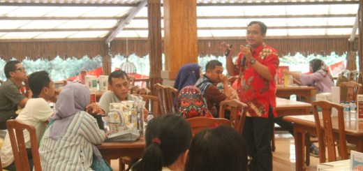 Narasumber Talkshow Internet Marketing Terbaik Indonesia