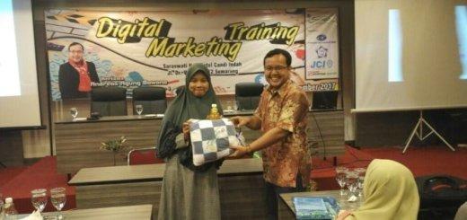 Narasumber Talkshow Bisnis Online Terbaik Indonesia