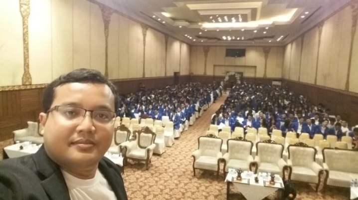 Trainer Digital Marketing Terbaik di Cirebon