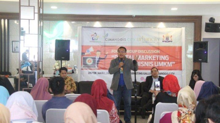 Trainer Digital Marketing Terbaik di Denpasar Bali