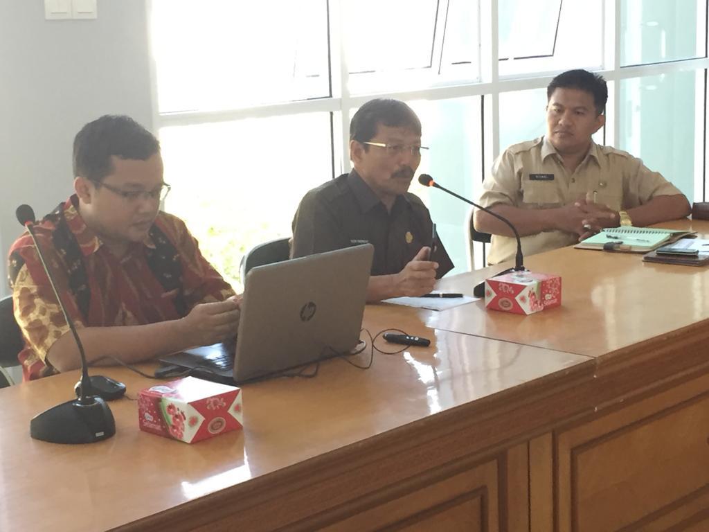 Workshop Sosial Media Marketing di Pemkot Bukittinggi