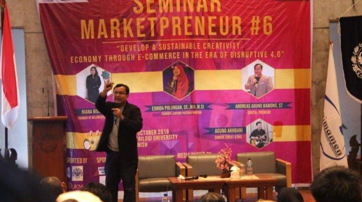 Private Mentor Digital Marketing Terbaik Indonesia