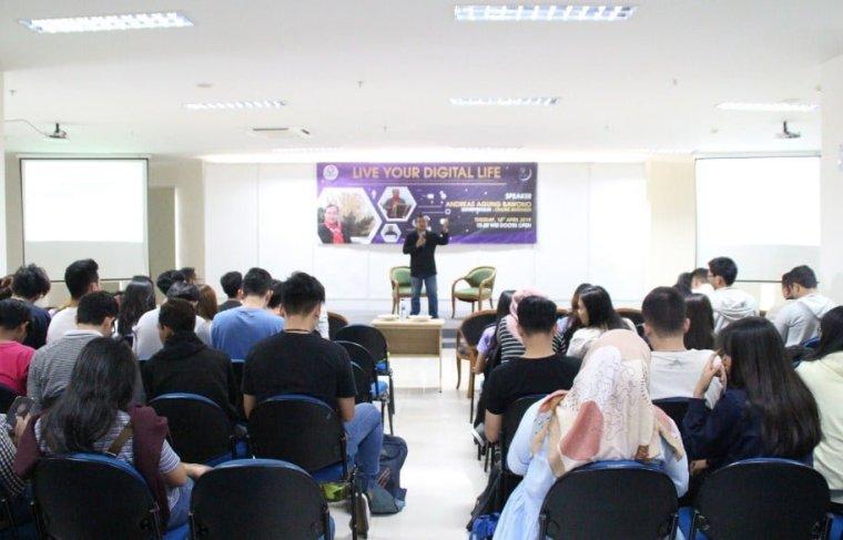Private Mentor Bisnis Online Terbaik di Jakarta