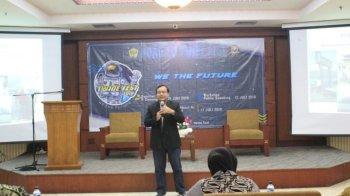 Pembicara UKM dan UMKM Terbaik di Bogor