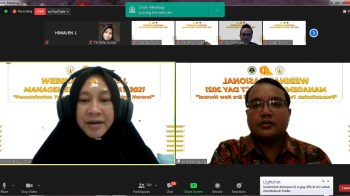 pembicara webinar digital marketing universitas tanjungpura