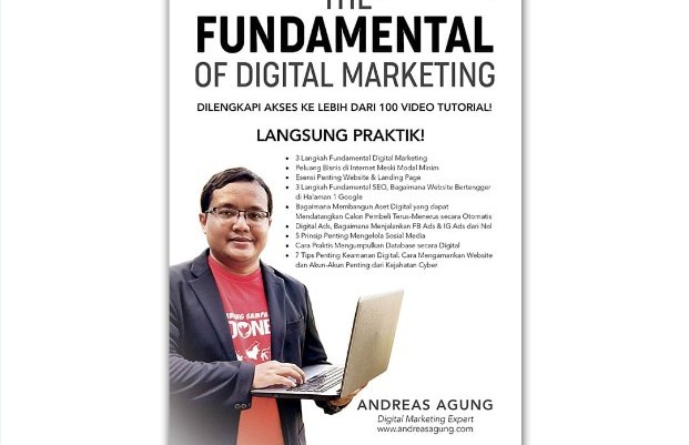 Buku Digital Marketing PDF Terbaik Indonesia Saat Ini