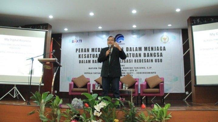Pembicara Webinar Terkenal Indonesia Bidang Bisnis Online