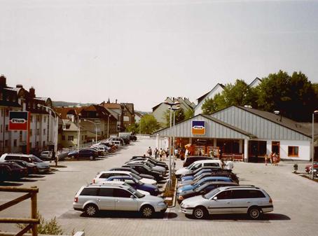 ALZEY – BERLINER STRASSE – EÖ 13.08.2003