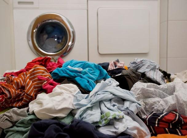 DreckigeWäschewaschen