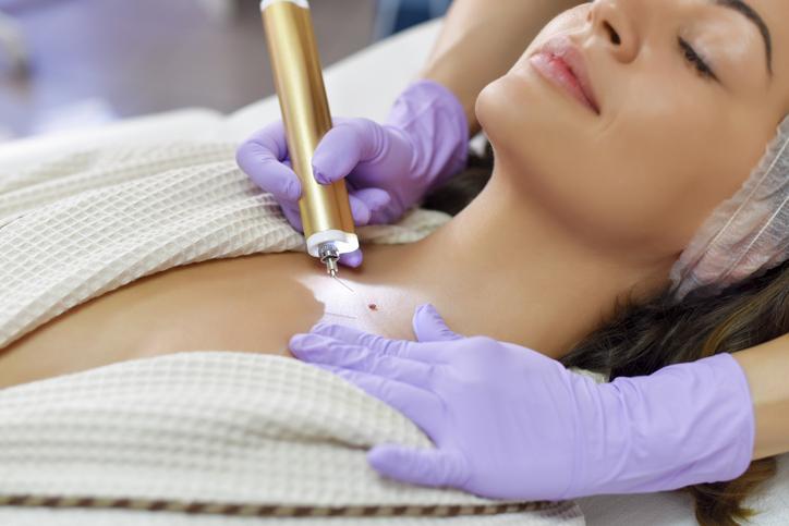dermatologia cirurgica