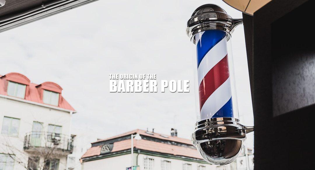 George Klipp Spånga barber