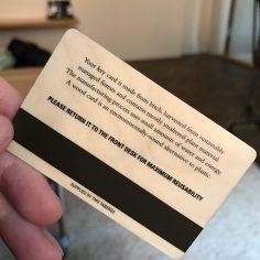 Hotelkeycard2