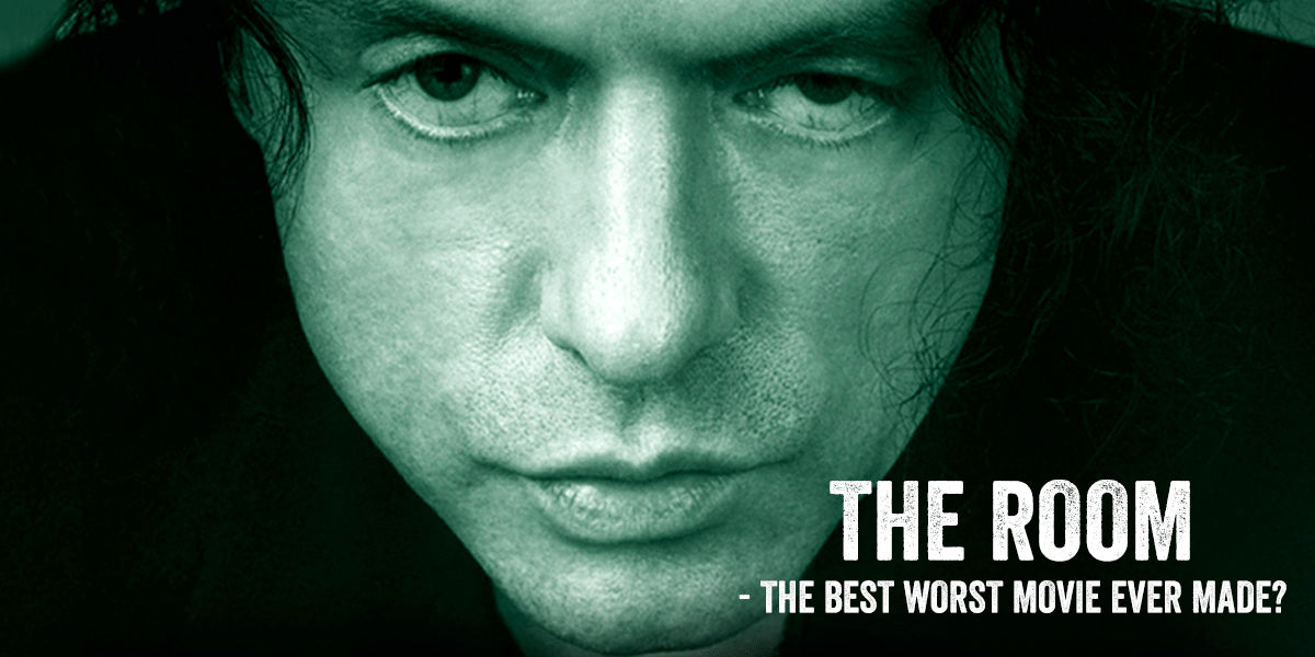 "The Room - The best worst movie ever made? Or are there ""better"" ones?"