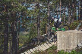 Järvsö Bike Park Andreas Fransson