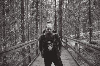 Järvzoo Andreas Fransson