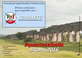 Andrea Sgrulletti - #quantoseibella #Roma2016Andrea Sgrulletti - #quantoseibella #Roma2016