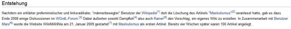 wikimannia