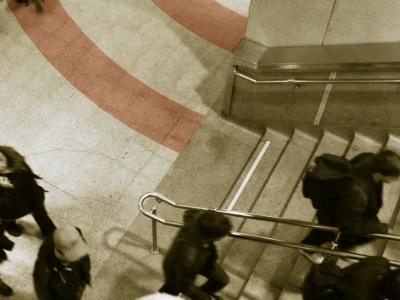 Public Under Ground – Vol.1 – Bowly