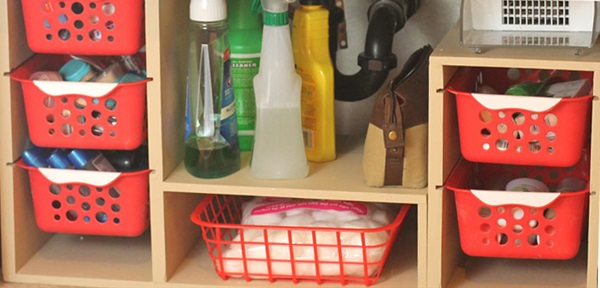 10 Smart Tricks To Organize Your Messy Kitchen