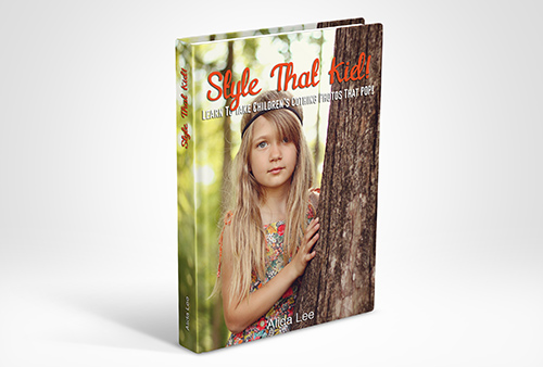 Style That Kid e-book
