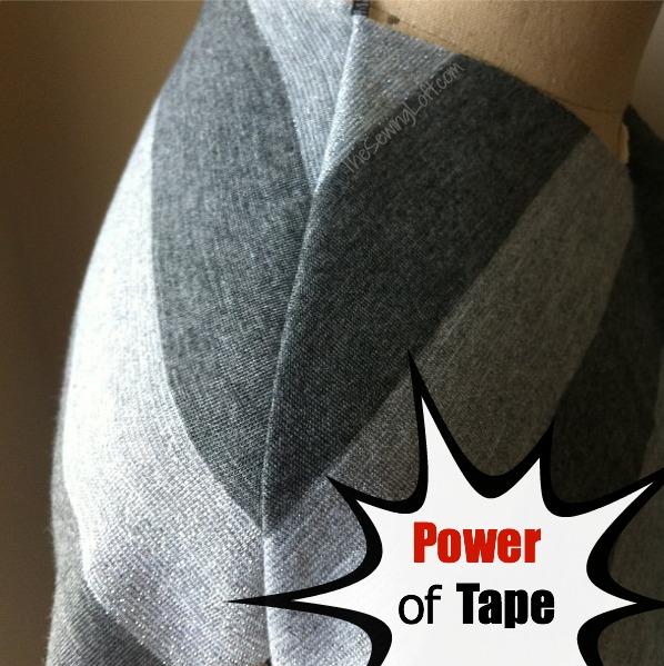 So many great sewing hacks! -- AndreasNotebook.com
