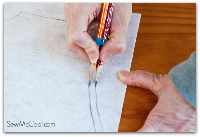 So many sewing hacks!