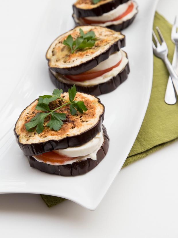 eggplant sandwiches recipe