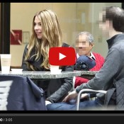 HILARIOUS! What does social media behavior look like in public?