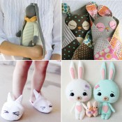 11 Bunny Patterns